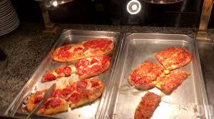 Pizza Buffet Las Vegas by Tour Of Mandalay Bay Bayside Buffet At Mandalay Bay Hotel And