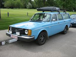 blue station wagon 1976 volvo 245 dl station wagon volvo 245 dl station wagon u2026 flickr