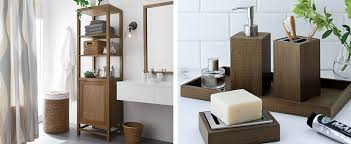 bathroom decor ideas bathroom decorating ideas crate and barrel
