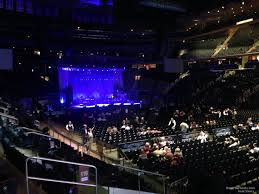 madison square garden section 119 concert seating rateyourseats com
