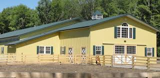 Pole Barn Roofing Pole Barn Materials Western Building Center