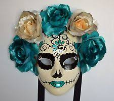 day of the dead masks day of the dead mask day of the dead ebay