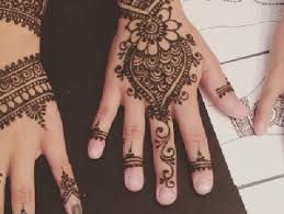 skilled henna tattoo artists available for kids parties in new jersey