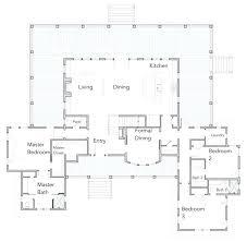 open floor plans with large kitchens big home floor plans seslinerede com