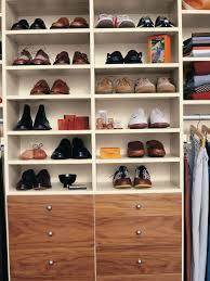 walk in shoe closet ideas home design ideas