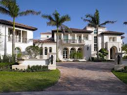 Mediterranean Style Homes For Sale In Florida - beautiful mediterranean mansion in weston fl homes of the rich