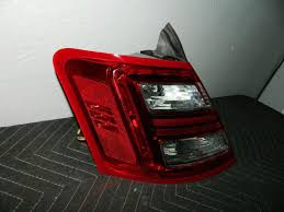 2014 ford taurus tail light find oem 2013 2014 ford taurus left driver side led outer tail