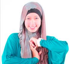 Model Jilbab atau Kerudung Terbaru April 2013