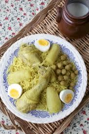 la cuisine alg駻ienne recette de cuisine alg駻ienne facile 28 images recettes de