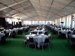 rental party tents summer events can bring inclement summer weather here s how to