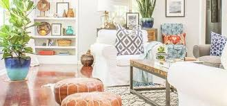 How To Make Home Decoration How To Make A Smaller Home Look Bigger With 5 Easy Decor Hacks