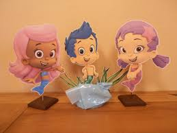 bubble guppies deema and goby pictures to pin on pinterest thepinsta