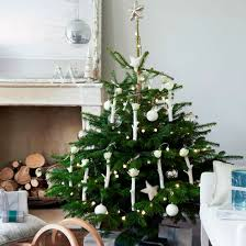 how to decorate your perfect christmas tree ideal home
