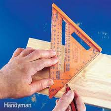how to use a speed square family handyman