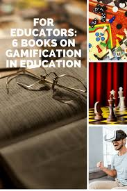 guide to business gaming and experiential learning for educators 6 books on gamification in education tubarks
