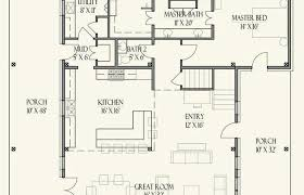farm home floor plans farm house plans construction highland plan southern living with