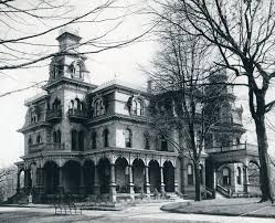g g green u0027s victorian era mansion woodbury nj historic