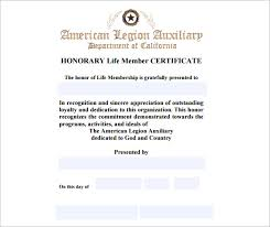 Certification Letter Template Sle Certification Letter For Membership 28 Images Cancellation