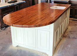 kitchen island construction mesquite custom wood countertops butcher block countertops