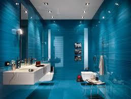 Blue Glass Tile Bathroom - bathroom bathroom tile pattern combination with glass mosaic