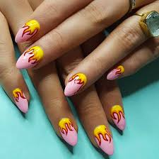 here u0027s some nailinspo for your next nail appointment wah style