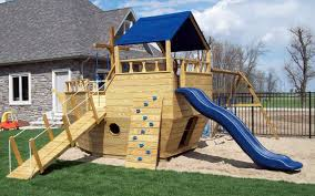 Dog Backyard Playground by How To Make Your Backyard Child Proof