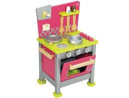cuisine en bois jouet pas cher cuisine en bois jouet ubaldi