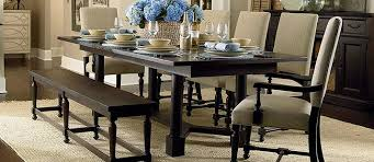 Bassett Dining Room Set by Williams And Kay Bassett Custom Dining