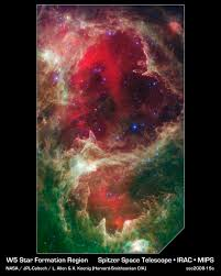 valentine u0027s day in space a gallery of beautiful astronomical