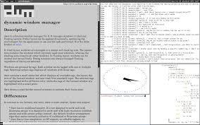 why tiling window manager xmonad ratpoison dwm u2026