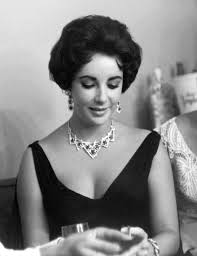 cartier supplies jewellery for bbc4 biopic about elizabeth taylor