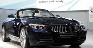 bmw open car price in india bmw to raise prices by up to 10 from january business