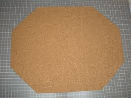 anderson grant diy framed cork board