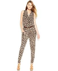 cheetah jumpsuit 72 best jumpsuits rompers images on rompers