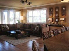 Living Room Paint Schemes Beige And Green Living Room Wall - Warm living room paint colors