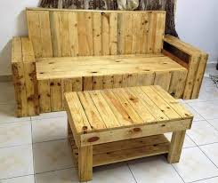 recycled wood recycled wood pallet living room furniture pallet ideas