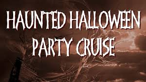 Haunted Halloween Gift by The Haunted Halloween Party Cruise Chicago Tickets 12 50 At