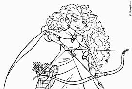 brave coloring pages free printable tags brave coloring