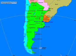 Political Map Of Central America by Central America Physical Map A Learning Family