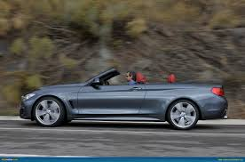 2013 bmw 4 series coupe ausmotive com bmw 4 series convertible revealed