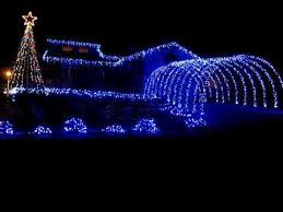 Christmas Lights Colorado Springs The Best