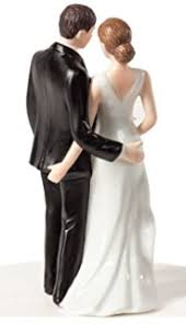 Funny Wedding Cake Toppers Amazon Com Wedding Collectibles Funny Wedding Cake Topper