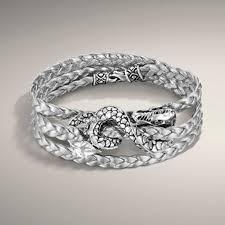 dragon wrap bracelet images Lyst john hardy leather triple wrap bracelet with dragon accent jpeg