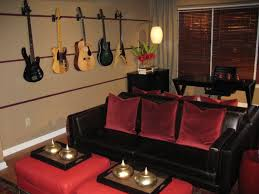 guy home decor stunning small room ideas for teenage guys design photos