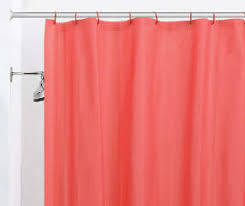 Red Shower Curtain Hooks Coral Shower Curtain Hooks Home Design Health Support Us