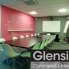 glenside commercial interiors interior design kitchener road