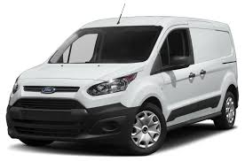 van ford ford transit connect prices reviews and new model information