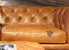 entretenir un canapé en cuir 4 commandements pour bien entretenir votre canapé en cuir m6 météo
