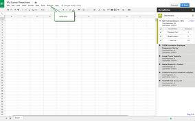 Google Spreadsheet App Google Drive And Surveymonkey Integrate Surveymonkey Blog