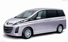 nissan malaysia mazda mazda biante generation minivan photos specs and news